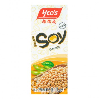 YEO'S SOYBEAN DRINK