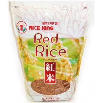 RICE KING RED RICE