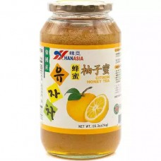 HANASIA CITRON HONEY TEA