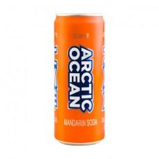 ARCTIC OCEAN TANGERINE DRINK