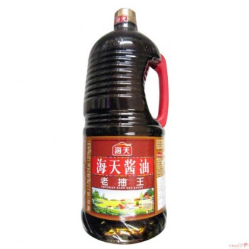 HT SUPERIOR SOY SAUCE 1.75L