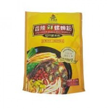 SY SPICY RIVER SNAILS RICE NOODLE