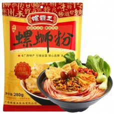 INSTANT SPICY RICE NOODLE