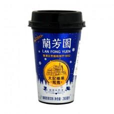 LFY TOFFEE HAZELNUT COFFEE & MILK TEA