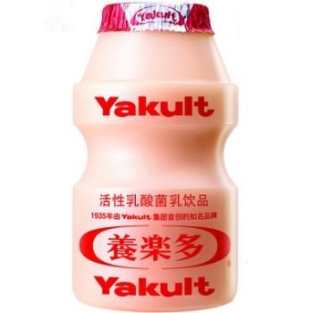 YAKULT YOGURT DRINK